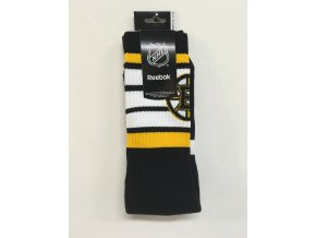 Ponožky Boston Bruins Team Logo Socks