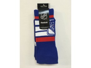 Ponožky New York Rangers Team Logo Socks