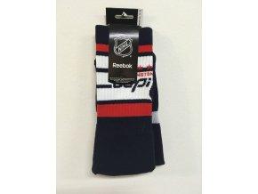 Ponožky Washington Capitals Team Logo Socks