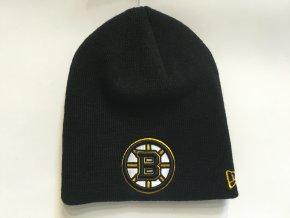 Detská Zimná Čiapka Boston Bruins New Era Skull Knit