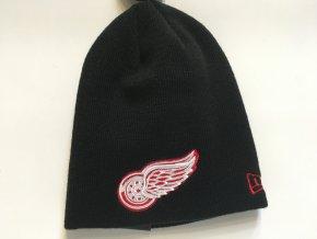 Detská Zimná Čiapka Detroit Red Wings New Era Skull Knit