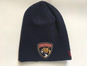 Detská Zimná Čiapka Florida Panthers New Era Skull Knit