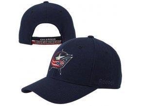 NHL Detská Šiltovka Columbus Blue Jackets Basic Structure