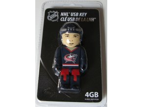 USB flash disk Columbus Blue Jackets 4GB