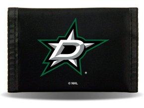 peňaženka - Nylon Trifold - Dallas Stars