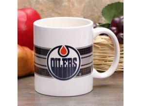 Hrnček Edmonton Oilers Primary Logo
