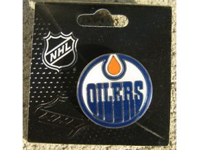 Odznak Edmonton Oilers