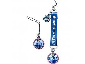 Prívesok - Portable Electronic - Edmonton Oilers