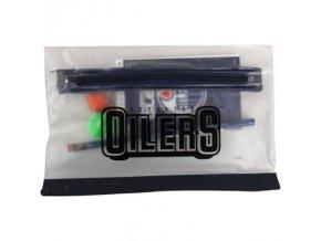 Školský set Edmonton Oilers