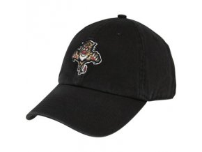 Šiltovka Florida Panthers Classic Franchise Fitted