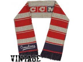 la - Vintage Icicle - Montreal Canadiens
