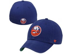 Šiltovka New York Islanders Classic Franchise II Fitted
