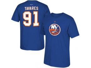 NHL tričko John Tavares #91 New York Islanders