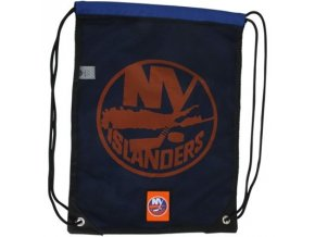 NHL vak New York Islanders Mesh Big Logo Drawstring