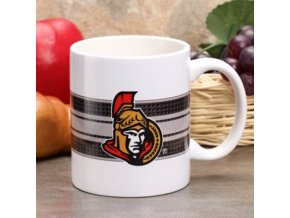 Hrnček Ottawa Senators Primary Logo