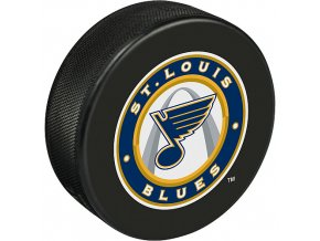 Puk - St. Louis Blues Third Logo
