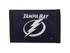 peňaženka - Nylon Trifold - Tampa Bay Lightning