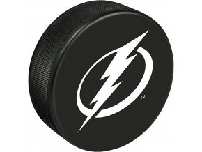 Puk - Tampa Bay Lightning Primary Logo