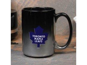 Hrnček Toronto Maple Leafs Chrome