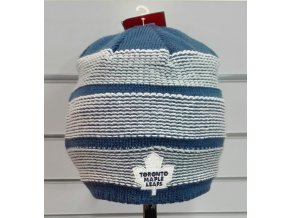 NHL Zimná čiapka Toronto Maple Leafs Faceoff Revers