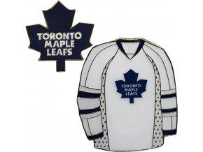 Odznak - Toronto Maple Leafs - 2 kusy