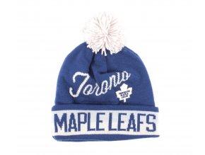 Zimná čiapka Toronto Maple Leafs Vintage Retro