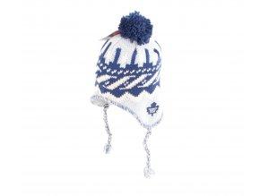 Zimná čiapka Toronto Maple Leafs Tassle