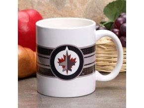 Hrnček Winnipeg Jets Primary Logo