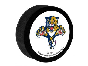 Penový puk Florida Panthers Sher-Wood