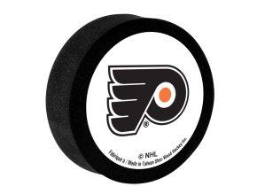 Penový puk Philadelphia Flyers Sher-Wood