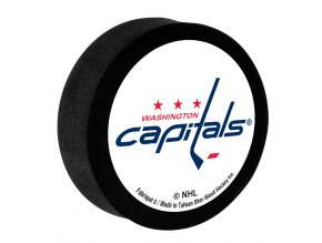 Penový puk Washington Capitals Sher-Wood