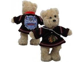 NHL macík Chicago Blackhawks Winter Classic 2014
