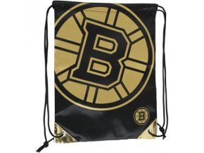 NHL vak Boston Bruins Metallic Drawstring