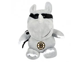 Plyšový superhrdina Boston Bruins - Nosorožec