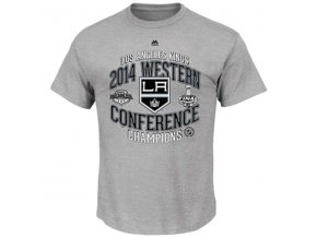 Detské tričko Los Angeles Kings 2014 Western Conference Champions Five Hole