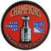 Puk New York Rangers 1994 Stanley Cup Champions