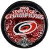 Puk Carolina Hurricanes 2006 Stanley Cup Champions