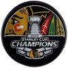 Puk Chicago Blackhawks 2013 Stanley Cup Champions