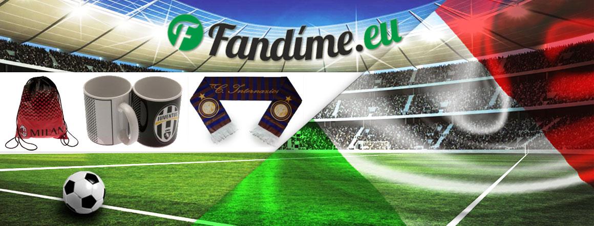 AC Milán, Inter Milán, Juventus