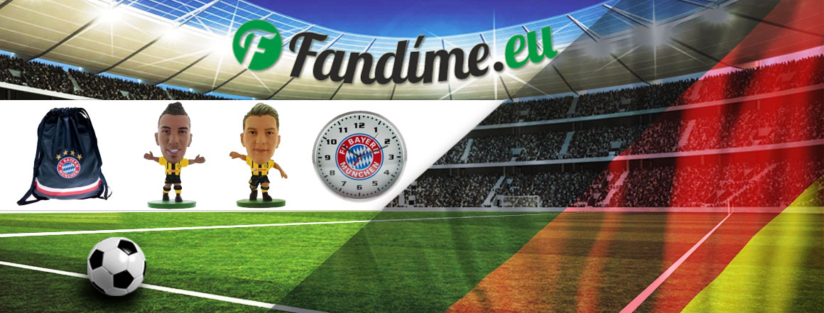 Bayern Mnichov, Borussia Dortmund