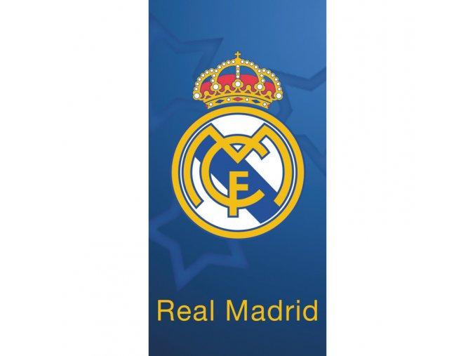 Osuška Real Madrid FC Blue Stars