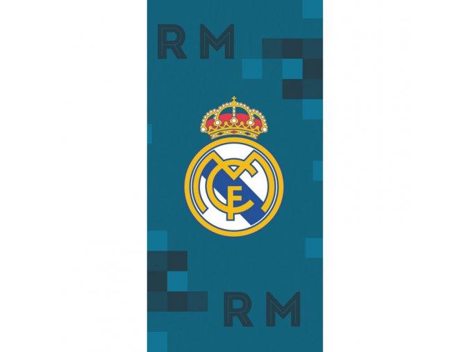 Osuška Real Madrid FC Dados Blue
