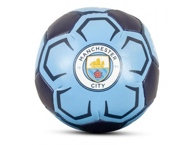 Míč Manchester City FC Soft