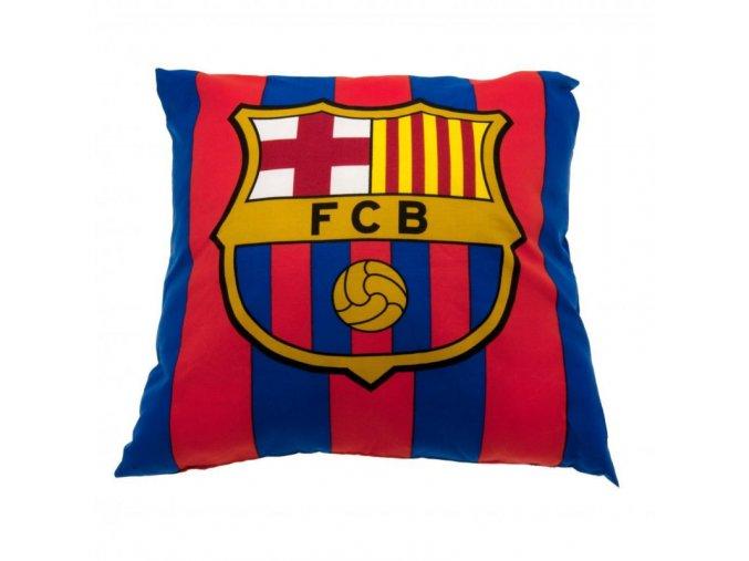 Polštářek Barcelona FC znak