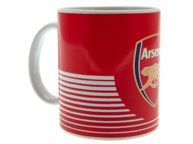 Hrnek Arsenal FC ln