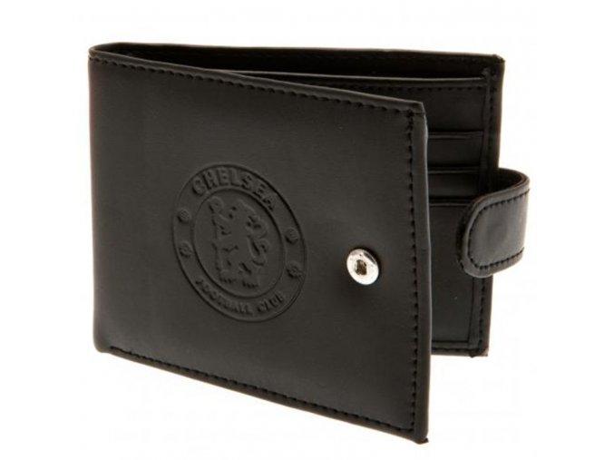 Peněženka Chelsea FC Kožená s RFID čipem