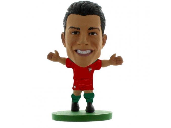 Figurka Portugalsko Ronaldo