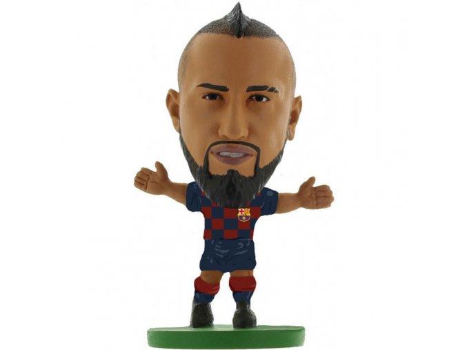 Figurka Barcelona FC Vidal (2019/20)
