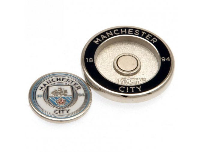 Markovátko Manchester City FC Golf Duo