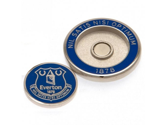 Markovátko Everton FC Golf Duo
